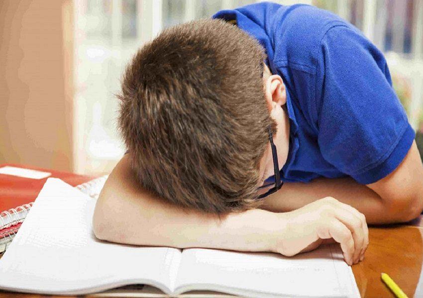 Come affrontare lo studio dopo le vacanze