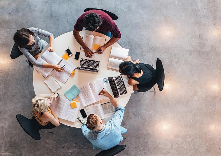 4 consigli utili per uno studio di gruppo efficace