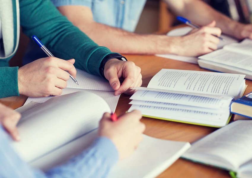 Trovare il giusto metodo di studio: ecco 5 trucchi che possono aiutarti
