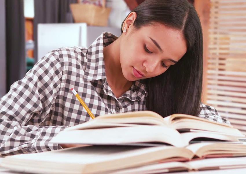 Studiare bene: ecco 5 errori da non commettere