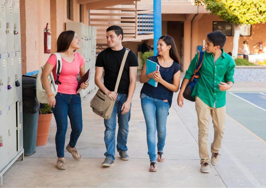 3 consigli per affrontare l'ultimo anno di liceo