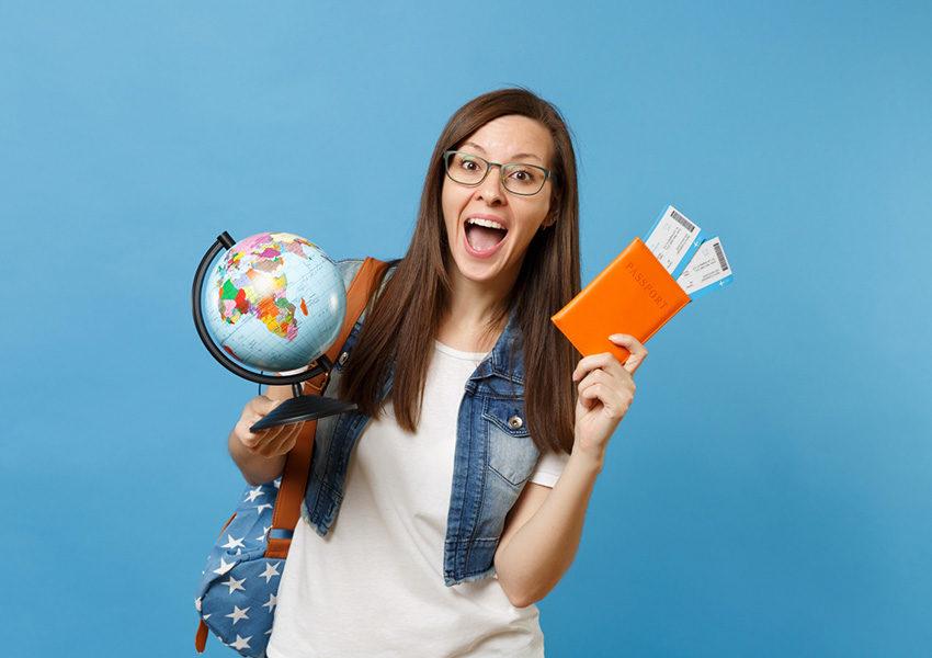 Studiare all'estero: ecco i motivi per cui farlo